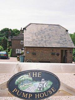 The Pump House