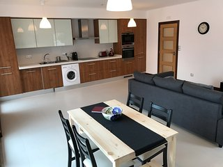 BRAND NEW Self-Catering Beach Apartment