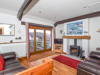Driftwood Barn - Cosy 2 Bedroom cottage on North Devon Coastline., Hartland