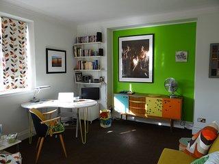 Studio Flat in the heart of Bloomsbury