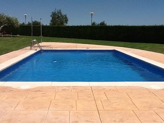 Great place to stay on vacations. Good weekly price. L'Ampolla -Spain