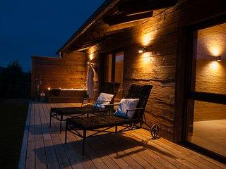 Luxus Chalets Bayerischer Wald