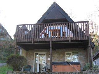 Tymadd Lodge