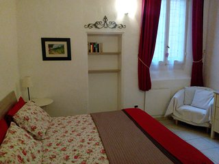 very central+Nice+confortable+ Wifi +4 guests
