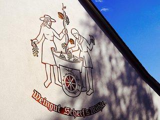 Ferienwohnung am Mühlbach auf der Scherfsmühle, Waldrach