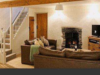 Ty Newydd Holiday Cottage, Betws y Coed