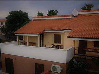 "appartement ""Terra ROSSA"", Loborika"