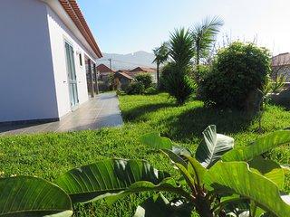casa Nunes grande maison avec jardin clos