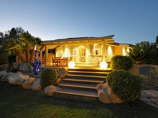 4 Star villa in Bonifacio for 4/5 people, Corsica