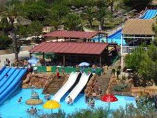 Villa, Private Pool, Garden,  Children's Play Area, BBQ, wifi, disabled access.