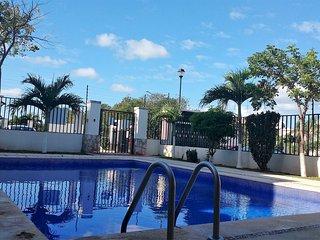 Condo Arenys Aqua Apartment, Paya del Carmen