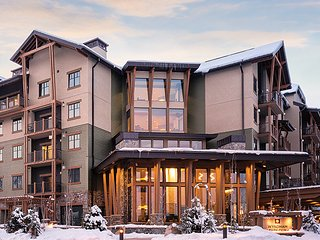 Wyndham Park City in a 2 Bedroom