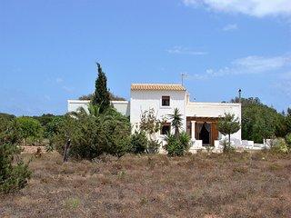 Casa Cap de Barberia gran jardín+total privacidad