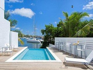 Villa Corinne, St. Maarten