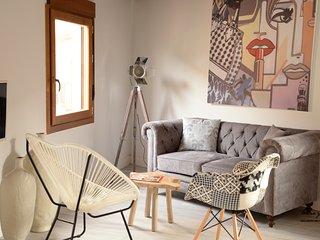 Nuevo Apartamento De Diseño. Centro Histórico Fantástica ubicación., Toledo