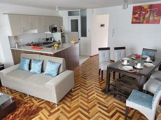 Apartments Quewe 2