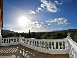 Vacationiss Villa Cartama