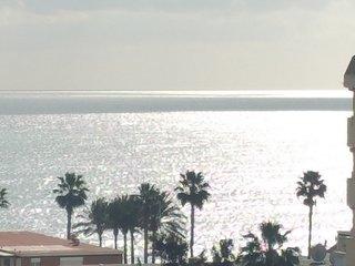 Piso de lujo en la playa, Arroyo de la Miel