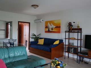 Spacious apartment in Vilamoura 5min walk to the Marina