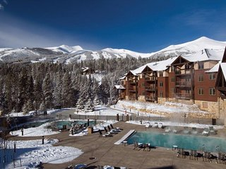 One Bedroom Master Suite, Breckenridge