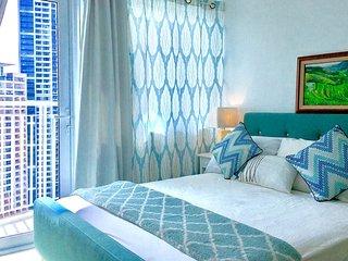 Amazing 2 Bedroom City-Resort Suite