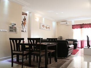 Beautiful Apartment For Rent in  Dakar, Senegal