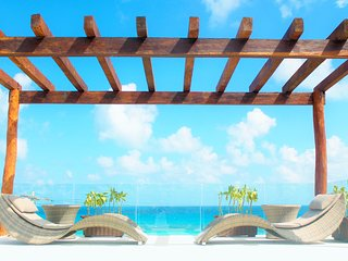 Icaco Island Village Double Suite - Adults Only, Isla Mujeres