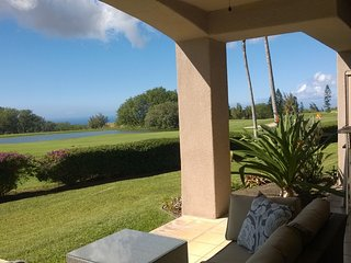 Modern Luxury in Waikoloa Fairways!