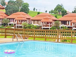 Thongsathit Hill Resort Khaoyai