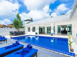Amazing Chaweng 6 Bed Villa