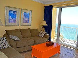 Boardwalk Beach Resort #1707. Ocean Front condo