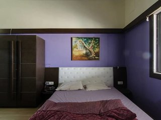 The Purple Room, Bombay