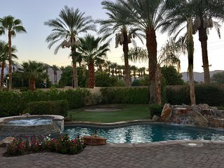 Luxury Home Close to Polo Fields, La Quinta