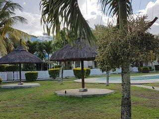 Villa 100 mètres de la plage
