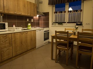 Apartmany Olesnice