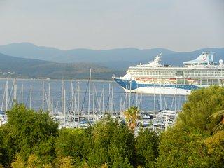 Magnifique 3 pieces a 500m du port de Santa Lucia
