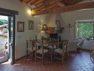 Molino le Gualchiere - Apt. La Casetta 2 camere