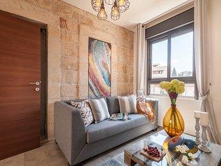 Sweet Inn Apartments Jerusalem- King David V