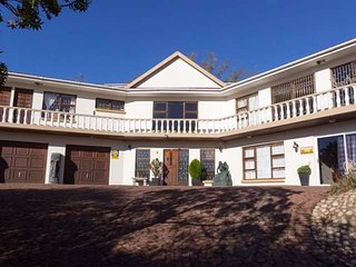 Self catering unit on farm, Mossel Bay