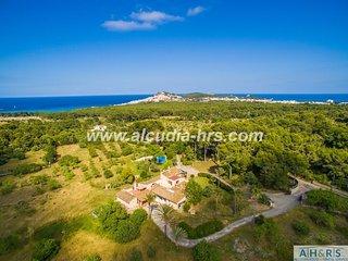 Alcudia HRS - Luxus Finca in  der Nähe von Cala Radijada