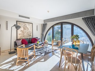 Jerusalem Holiday Apartment 26747