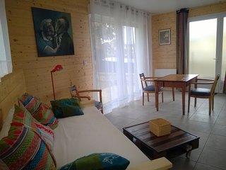 Gite Appartement Les Carriats, Langogne
