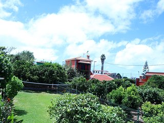 Casa en entorno rural estratégicamente ubicada para amantes de la naturaleza, San Cristóbal de La Laguna
