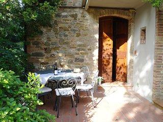 Apartment Geranio-Antico Casale Rodilosso