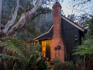 Stringer's Cottage Walhalla
