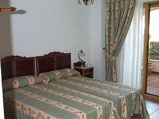 Casa Rosa  Bed and Breakfast -  Double/Twin Room with Terrace FFB, Alcalali