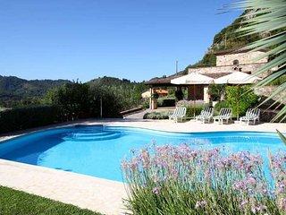 Villa Il Sole - YOUR PARADISE CORNER IN VERSILIA