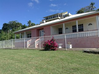 House to let in quiet residential area, 10 minutes from stunning beaches, Prospect