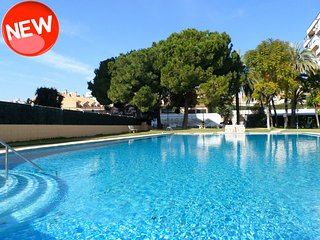 Ref. 452424 • Family Atmosphere, San Juan de Alicante