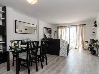 Beni, nice 3 room apartment in Port de Pollenca